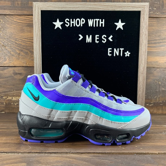 finest selection b6439 5f4a4 Nike Air Max 95 OG Womens Shoes